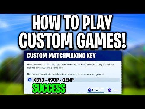 Best matchmaking service custom matchmaking fortnite keys 2021 ✌️ OT: Xbox