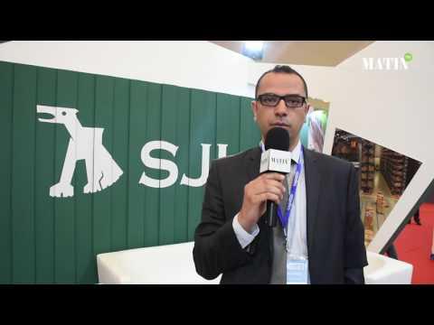 SJL, un acteur majeur dans le secteur logistique en Europe et en Afrique