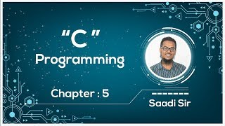 HSC ICT chapter 5 | c programming | Basic to start (যা আগে জানতে হবে)