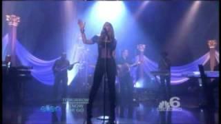 Leona Lewis - Happy - Live Ellen DeGeneres Show - HQ