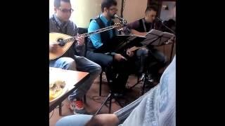 ΜΟΥΣΙΚΕΣ x ΡΡΟΕΣ - Ένα τσιγγανάκι είπε (live cover)