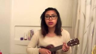 Pacify Her- Melanie Martinez (Ukulele Cover)