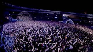 Green Day - Basket Case Live Full HD with Lyrics