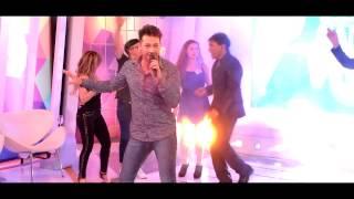 Pablo Ruiz - Cantando Cuando Calienta El Sol - Cover de Luis Miguel!