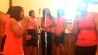 Emmanuel SDA Youth Choir Hammond,LA - You've Been so Faithful Part 2