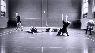 Christina Perri - Human Choreography