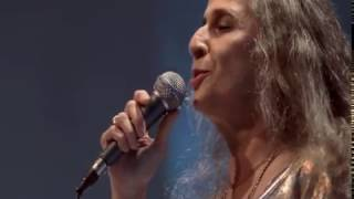 """Maria Bethânia - """"Fera Ferida"""" (Ao Vivo) – Carta de Amor"""