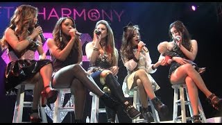 Fifth Harmony - Honeymoon Avenue (Live in Orlando, FL) [REUPLOADED]