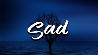 #FREE Sad Deep Hip Hop Instrumental Emotional Piano Rap Beat 'Sad'