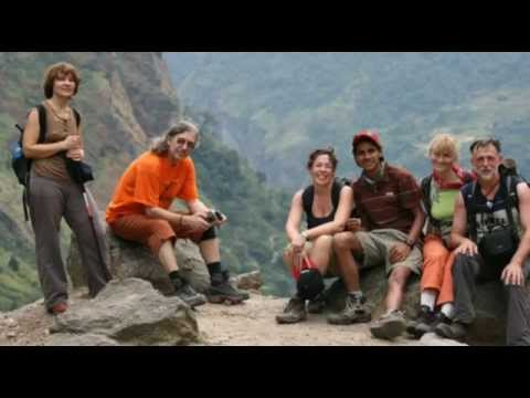 Ajay Ghimire  – Your guide around Nepal and The Himalayas