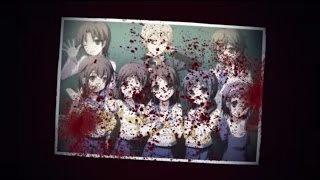 Corpse Party AMV - Not Gonna Die