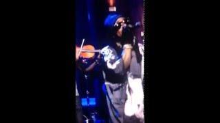 Lil Wayne & 2 Chainz performance on Jimmy Fallon