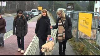 Stiftung deutsche Schule für Blindenführhunde (Kiez Konkret) - Teil 2