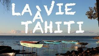 VIVRE À TAHITI - Camille Mahana