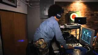 DJ Arson/Fulano on NBC News