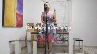 En peligro de extinción - La Adictiva (Espe Diaz cover)