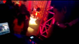KINO EN JARDINES DE LETICIA - DJ JEAN Y DJ KRISWIN