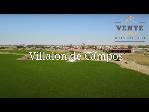 Video presentación Villalón Campos