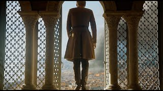 Game of Thrones S06E10 - Tommen Commits Suicide - Game of Thrones Season 6 Episode 10