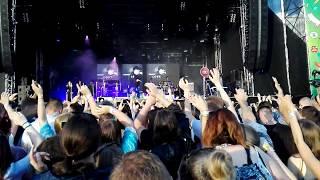 Jess Glynne - My Love | live at VOLT Festival 2017