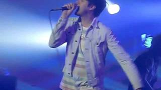 Kasabian - L.S.F. (Lost Souls Forever) - Manchester 08/06/2011