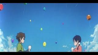 Tamako Love Story『AMV』Zedd & Elley Duhé - Happy Now