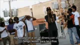 Lucki Eck$ - Love It (Subtitulado en Español)