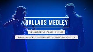 Trupa Cover - LOV - Ballads Medley   ( Live Showcase )