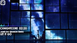 Nightcore - Let It Go [Bearson Remix]