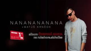 ADiss - NANANANANANA + Matúš Krnčok《REDCARD AUDIO》