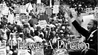 Selwyn - I Have A Dream (feat. Martin Luther King, Jr.)