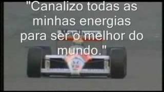Tributo ao Senna