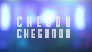 Chegou Chegando Ludmillah Anjos feat. Daniela Mercury - StepWay Performances