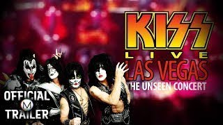 KISS : Live in Las Vegas (2000) | Official Clip | Music Performance | SolidArtists.TV