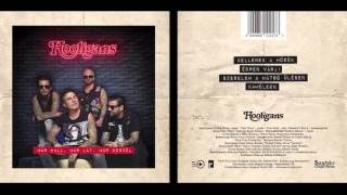 Hooligans - Ébren várj! (Official Audio)