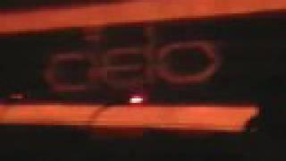 Steve Lawler - EYES WIDE OPEN @ Cielo, NYC 8.8.08 3/13