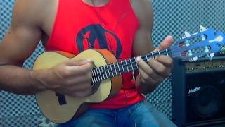 "Video Tutorial""S.O.S Paixão""BOKALOKA""(Renan do Cavaco)MUSICA PARA INICIANTES"