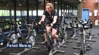 Victoria Police Fitness Test - Full Version