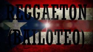 Pista De Reggaeton (BAILOTEO)