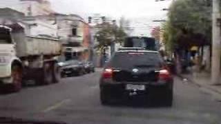 Rua Muniz de Sousa