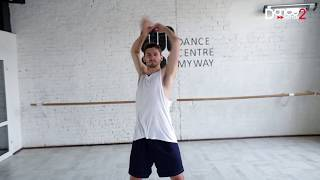Dance2sense: Teaser - Dj Esgrove Steve Aoki Boneless (Esgrove's Femme edit) - Nazar Klypych