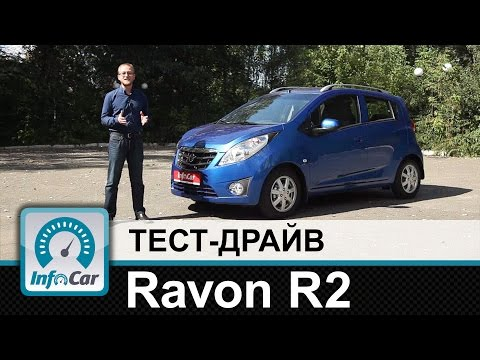 Ravon R2 Optimum