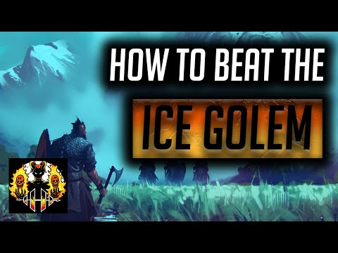 RAID: Shadow Legends | HOW TO BEAT THE ICE GOLEM | FULL GUIDE, TIPS & TRICKS | DO YOU KNOW HIS KIT?