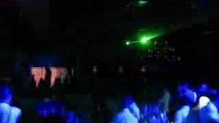 Alex Gaudino LIVE @ h2o Club Belgrade #5
