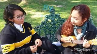Si tu me Quisieras - Mon Laferte (Cover) by itari y tona