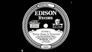 Tentin' down in Tennessee - Mike Speciale & His Orchestra feat. Bud Kennedy and Earl Oliver