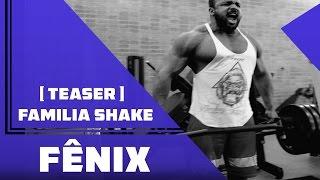 Familia Shake Feat Hyandra - Fênix ( Teaser ) Prod.TriploG
