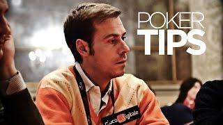 Poker Tips - L'overbet nel late stage live, con Flavio Ferrari Zumbini