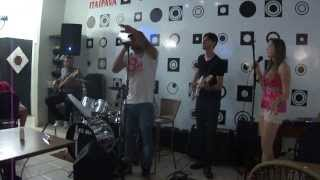 A mais pedida - Raimundos (cover) THE BAND inc.