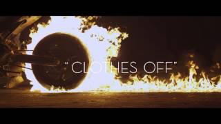 Radio Killer, Francesco Diaz & Young Rebels - Clothes Off (Teaser)